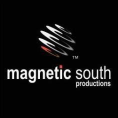 Magnetic South logo