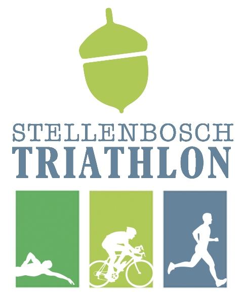 Stellenbosch Triathlon logo