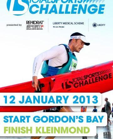 Totalsports Challenge 2013