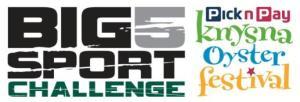 Knysna Big 5 Sport Challenge logo