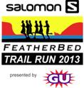Salomon Featherbed Trail Run 2013