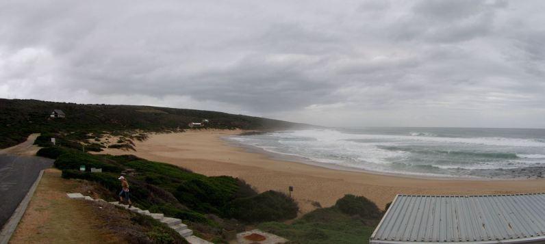 Jongensfontein Beach