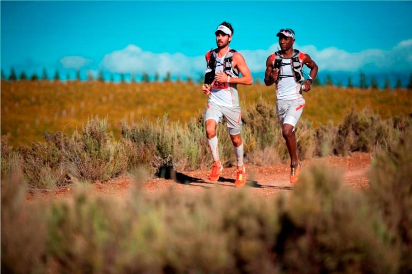 meilleur service 13dc0 ce7fa Kane Reilly & Nicholas Rupanga (Team Salomon) took gold ...