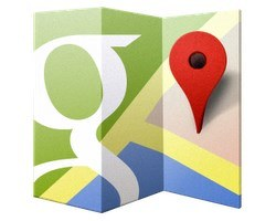 Create a Course in Google Maps for your Garmin device – Cape Hike
