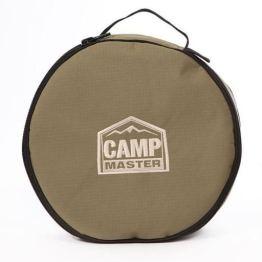 Camp Master No 10 Cast Iron Pot Bag