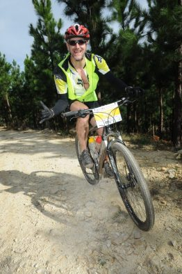 Pick 'n' Pay Weekend Argus Rotary Knysna MTB Tour 2013