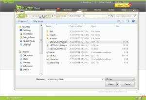 bryton-file-select