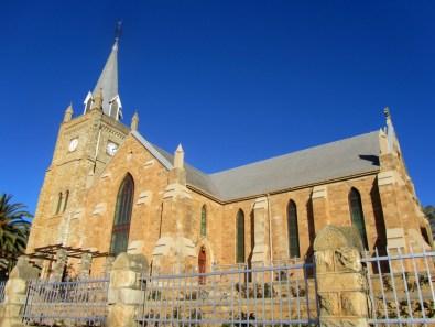 NG Kerk, Uniondale