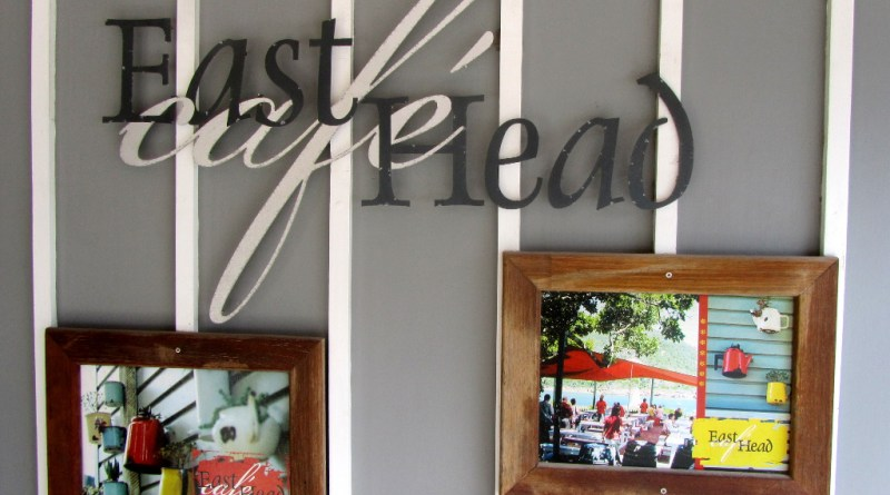 East Head Café, Knysna