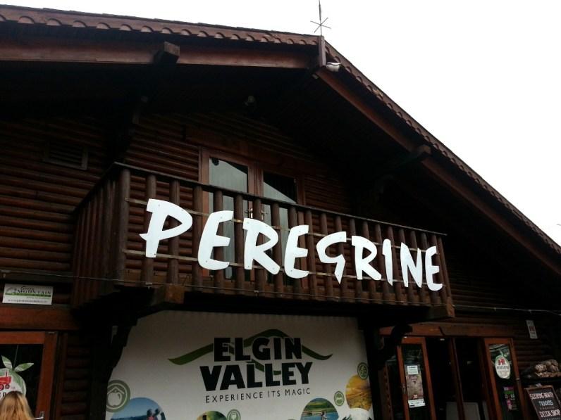 Peregrine Farmstall, Grabouw