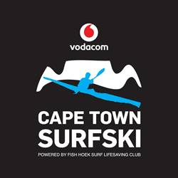 Vodacom Cape Town Surfski series