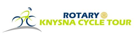 Rotary Knysna Cycle Tour logo