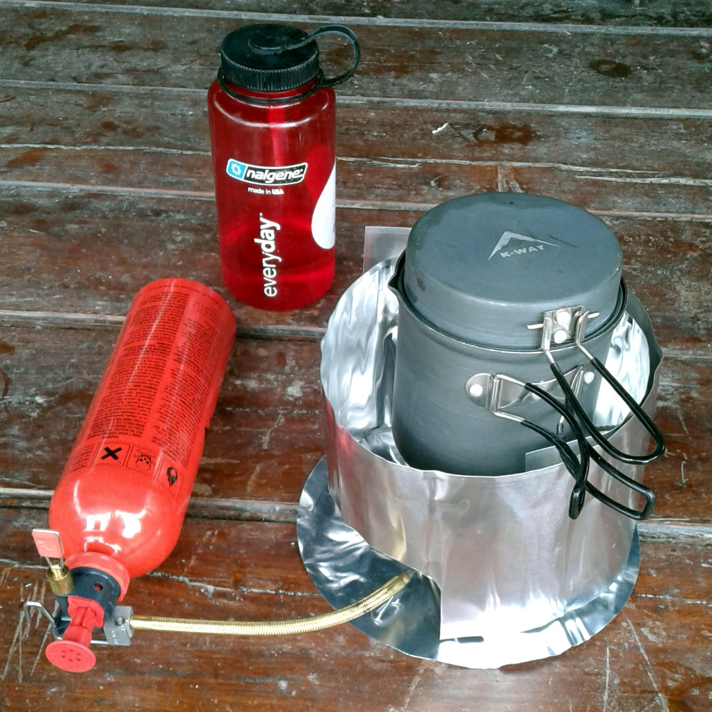 MSR WhisperLite™ Stove | Cape Hike
