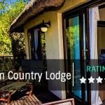 Hitgeheim Country Lodge