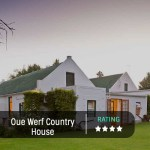 Oue Werf Country House Feature Image