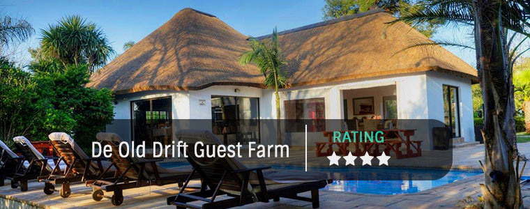 De Old Drift Guest Farm