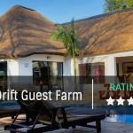 De Old Drift Guest Farm