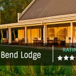 River Bend Lodge