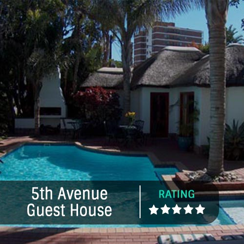 5th Avenue Guest House Featured Image 500x500