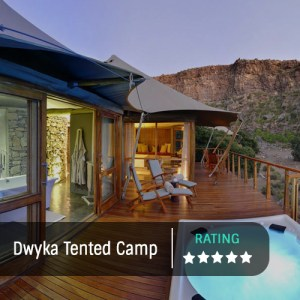 Dwyka Tented Lodge Featured Image2