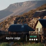 Aquila Lodge Featured Images
