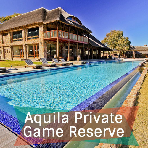 Aquila Private Game Reserve Feature Image