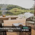 Botlierskop Luxury Bush Villas Feature Image