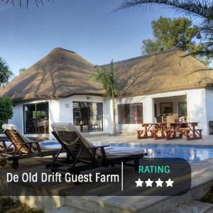 De Old Drift Guest Farm Feature Image