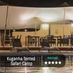 Kuganha Tented Safari Camp Feature Image Correct