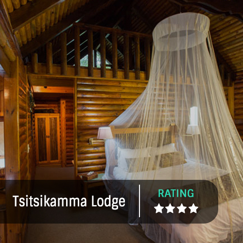 Tsitsikamma Lodge Feature Image
