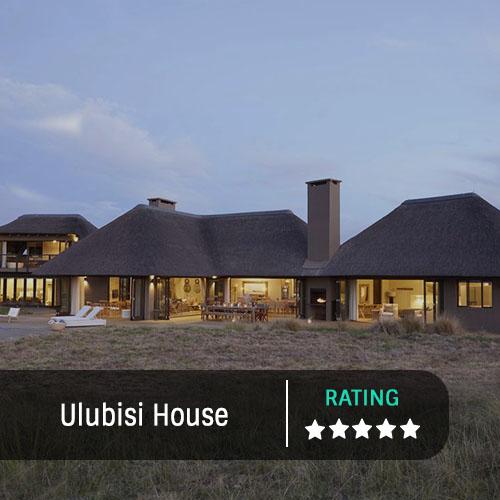 Ulubisi House Feature Image