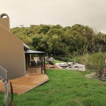 Botlierskop Luxury Bush Villas River View