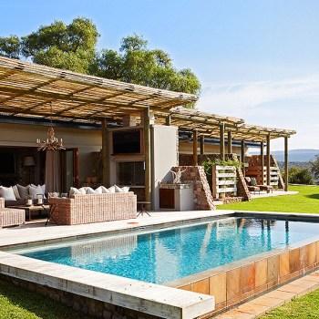 Fort House Lovely Pool