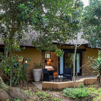 Kariega River Lodge Accommodation Exterior
