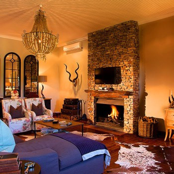 Melton Manor Lounge
