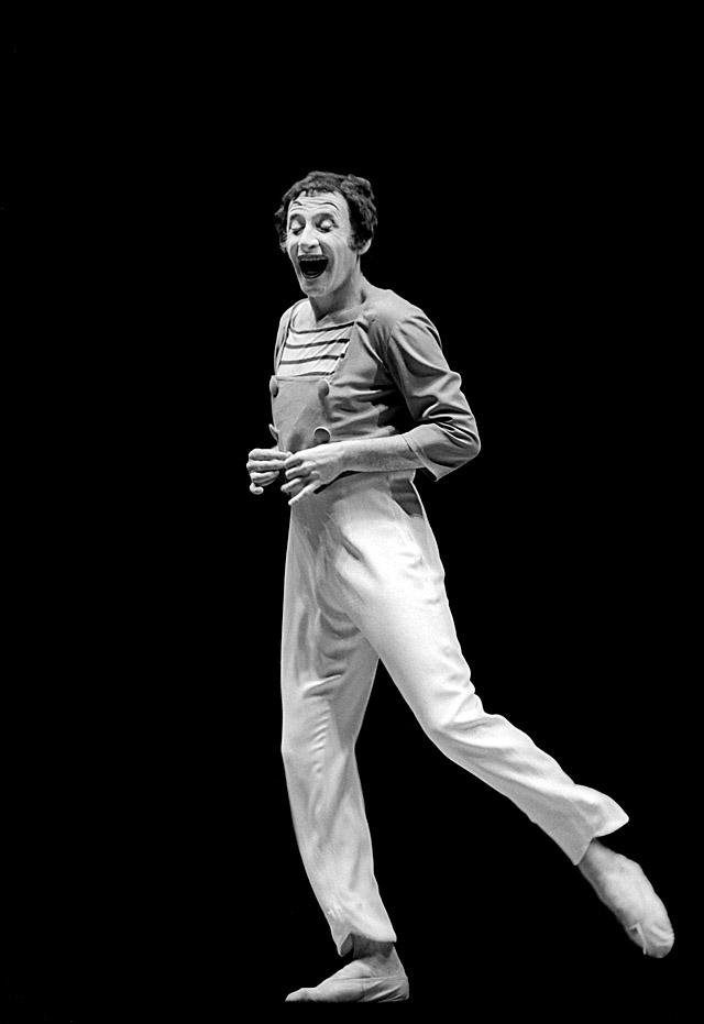 Marcel Marceau Master Of Silence Cape Girardeau History