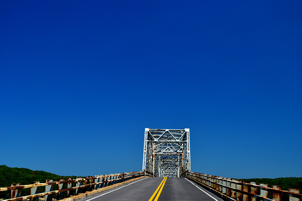 Bridges And Goodbyes Cape Girardeau History And Photos
