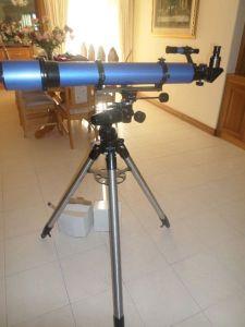 SkywatcherTelscope