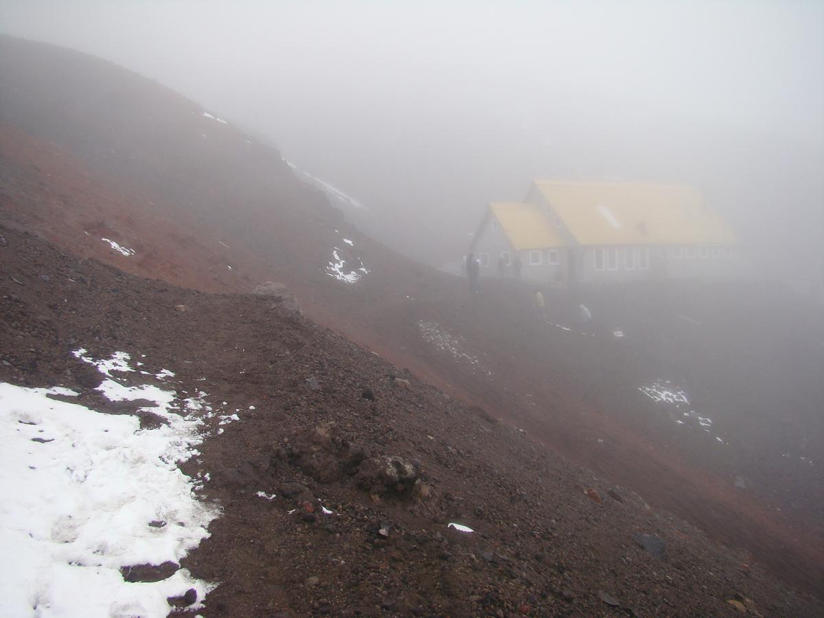 Cotopaxi volcano // Ecuador