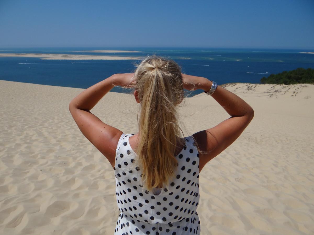 Dune du Pilat // France