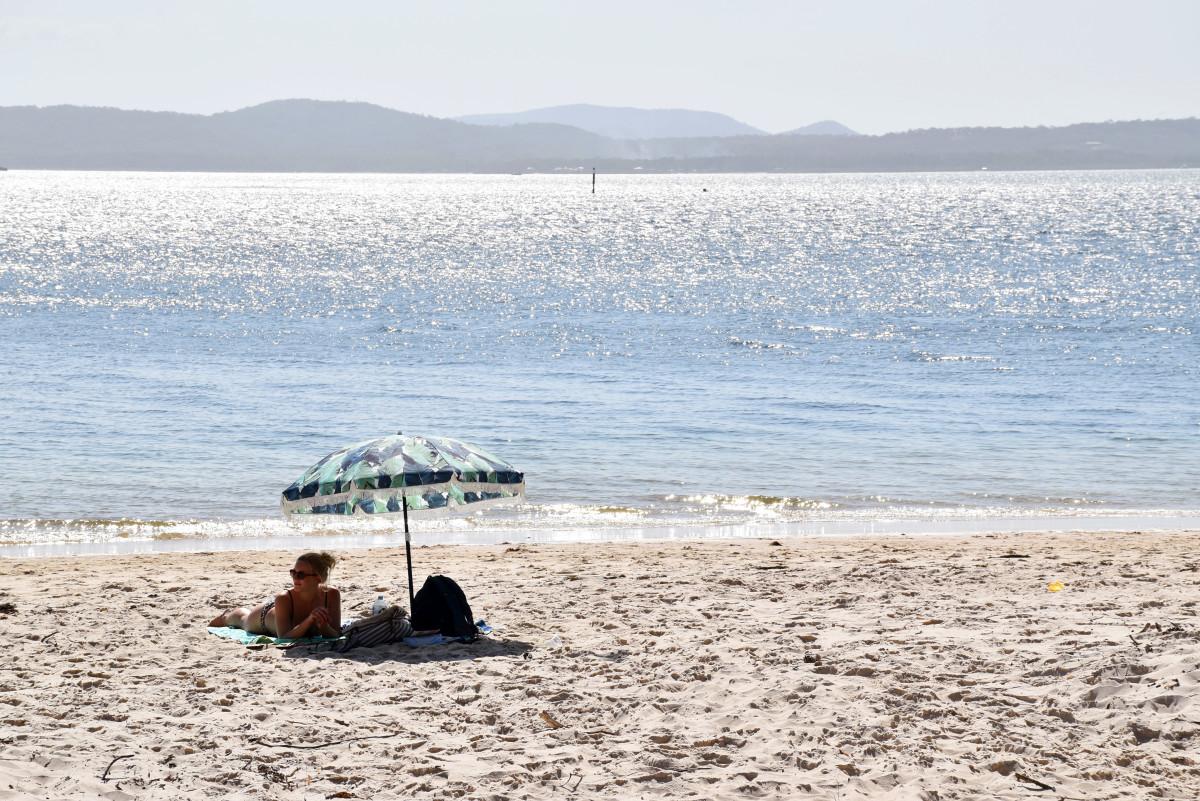 Port Stephens // Australia