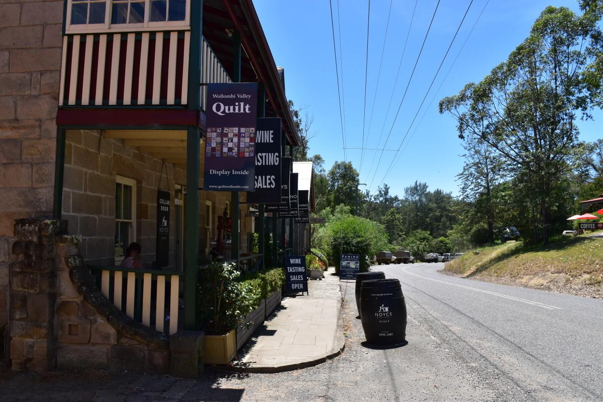 Australia // Hunter Valley