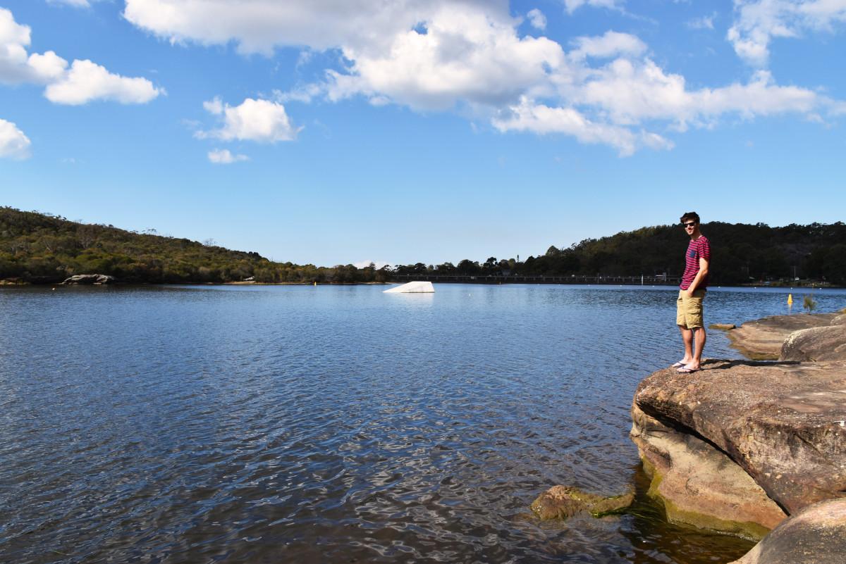 Manly Dam Sydney