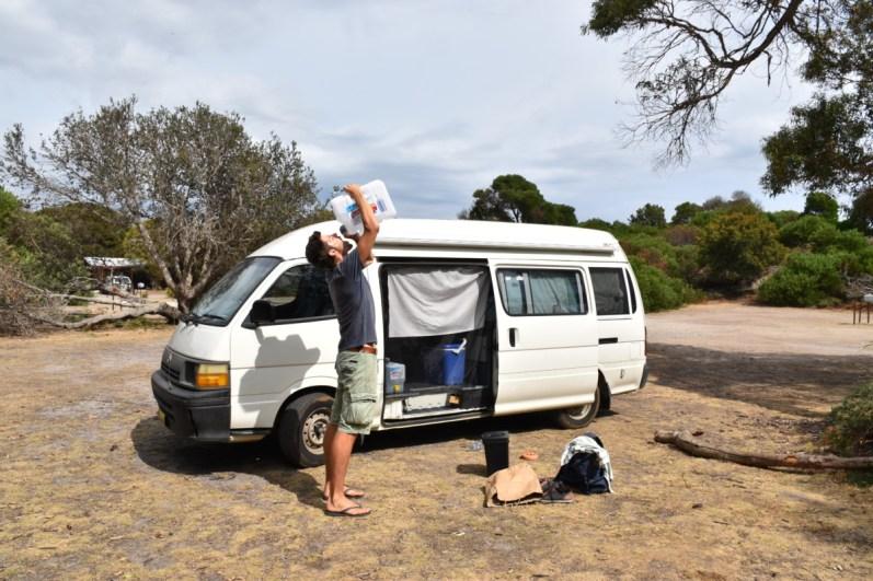 Australia Road Trip Tasmania