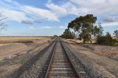 Railroad Victoria Australia