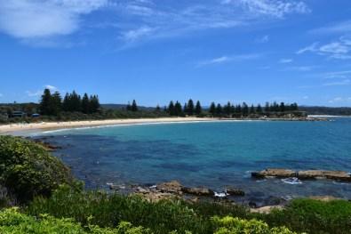 Sapphire Coast New South Wales Australia