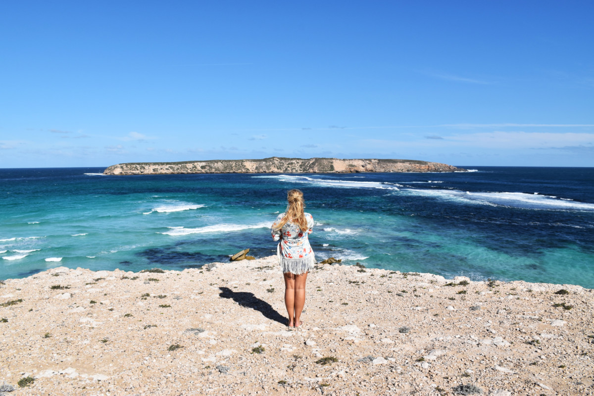 Australia Coffin Bay National Park