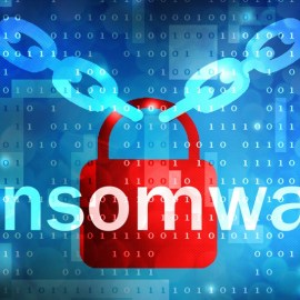 How Safe am I from Ransomware?