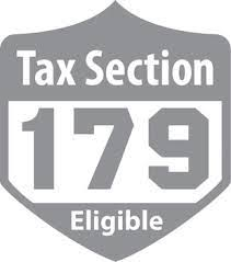 Take Advantage of the Section 179 Tax Deduction