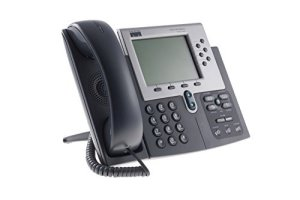 Voice over Internet Protocol Phone